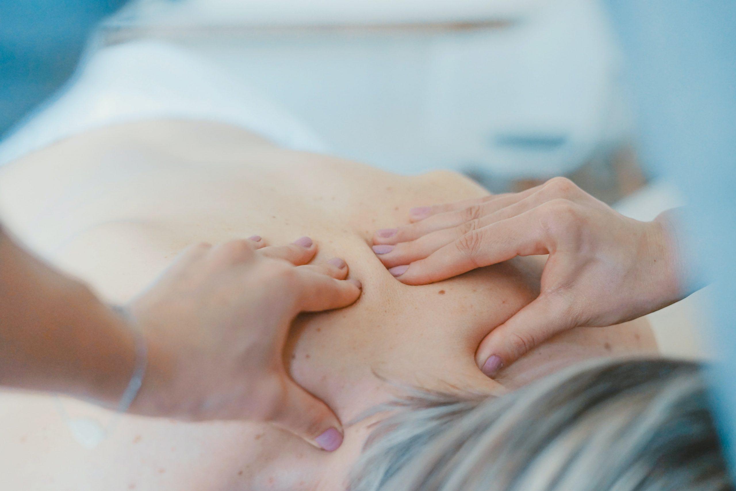 Lesões Musculares – O que é, sinais e sintomas.